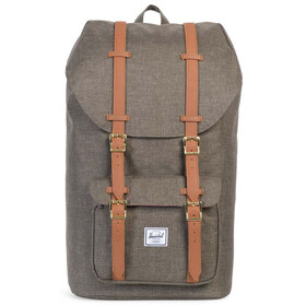 Herschel Little America Backpack brown